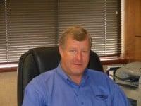 Mike Racine