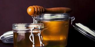 How to Make Honey - Honey Jar