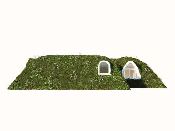 Compass Green - FRP Homes - Columbia