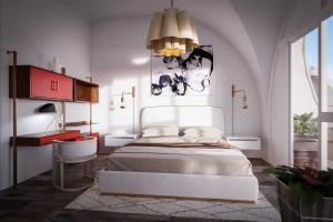 Compass Green - FRP Homes - Mediterranean Living