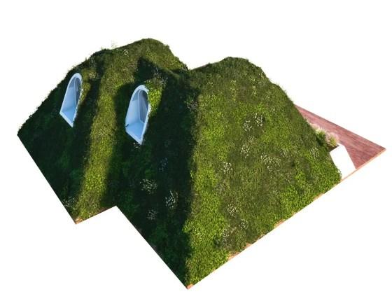 Compass Green - FRP Homes - Rainier