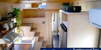Tiny House Walkthrough - The Farallon