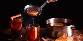 TAG Level - Mulled Wine