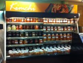 The Great Wall of Kimchi