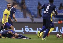 Photo of بالفيديو: النصر يتأهل لنهائي كأس ولي العهد بهدفين نظيفين بمرمى الهلال