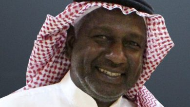 صورة عادل عزت يقبل استقالة ماجد عبدالله