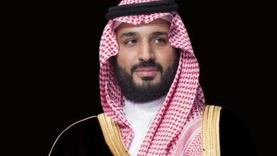 صورة ولي العهد يوجه بنقل الطفلة الكويتية إلى مستشفى الملك عبدالله التخصصي بالرياض
