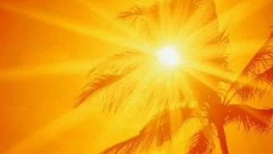 Photo of «الأرصاد»: استمرار تأثير الكتلة شديدة الحرارة على المملكة