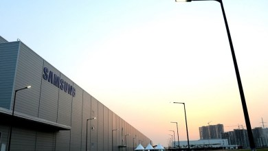 Photo of سامسونج تفتتح أكبر مصنع للهواتف في العالم
