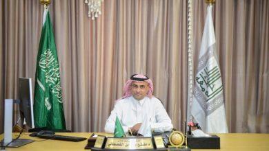 Photo of د/ القحطاني متحدثًا رسميًّا لجامعة الملك خالد