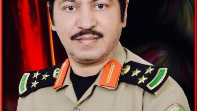 Photo of العميد مهندس الزهراني يتلقى التهاني بمناسبة الترقية