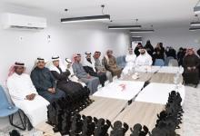 Photo of هيئة الصحفيين بالأحساء تكرّم 22 عضوًا أشرفوا على برامجها في 2019