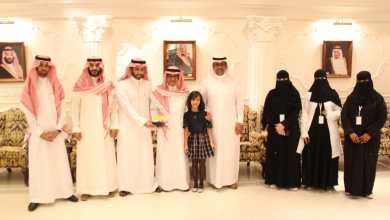 Photo of محافظ الجبيل يستقبل مجلس إدارة جمعية طيف التوحد