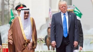 Photo of ترمب يشكر الملك سلمان وبوتين: اتفاق أوبك+ عظيم