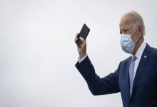 صورة تطبيقات الهواتف الذكية.. ساحة معركة جديدة بين ترامب وبايدن