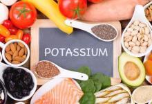 """صورة """"البوتاسيوم"""".. فوائده وأعراض نقصه وأضراره"""