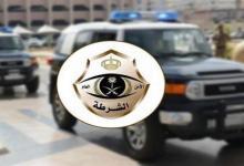 صورة شرطة مكة : القبض على خمسة أشخاص لتورطهم في ارتكاب عدد من جرائم السرقة من المحلات التجارية