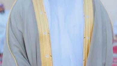 صورة الأحمري يحتفي بزفاف نجله عبد الله