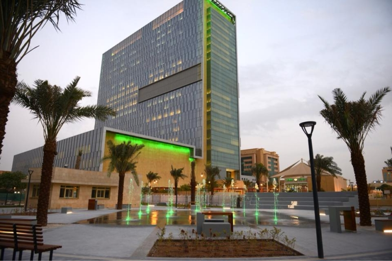 مستشفى المك فيصل