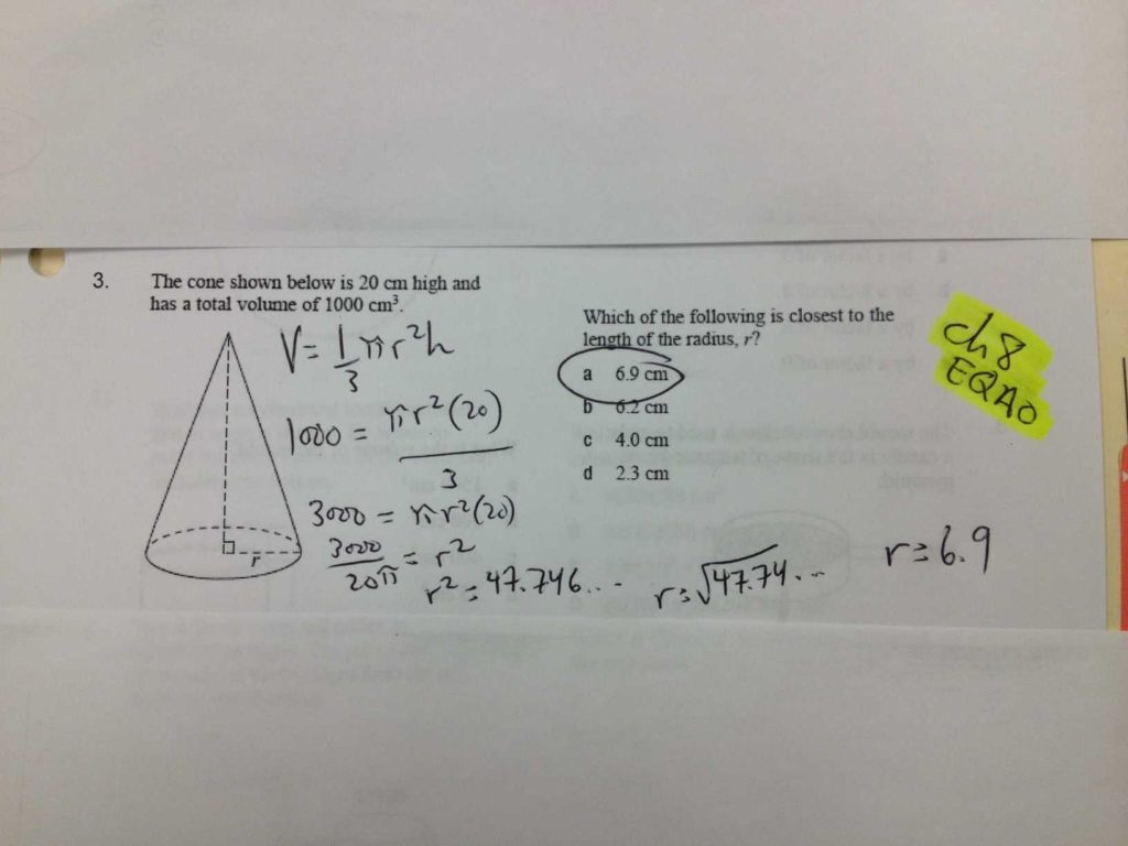 Analytic Geometry Grade 10 Worksheets and Needmathhelp Grade 9 Mathematics the Path is Full Of