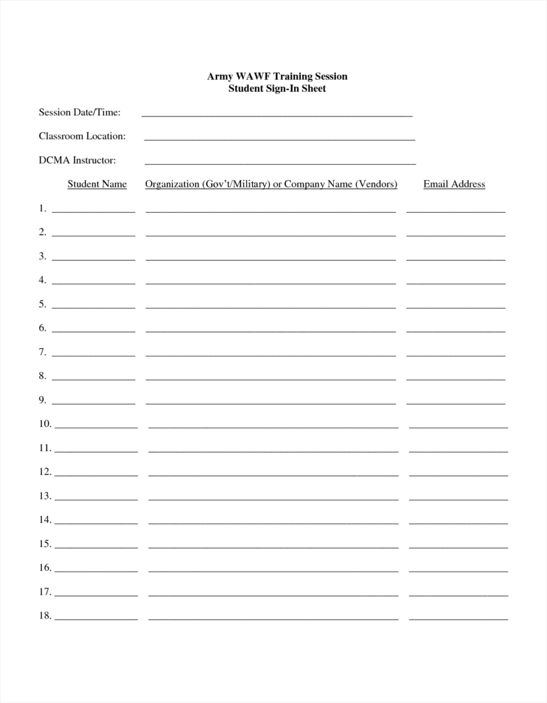 Bill Sheet Template and Sign In Roster Template Romantic Apology Letters Blank Purchase