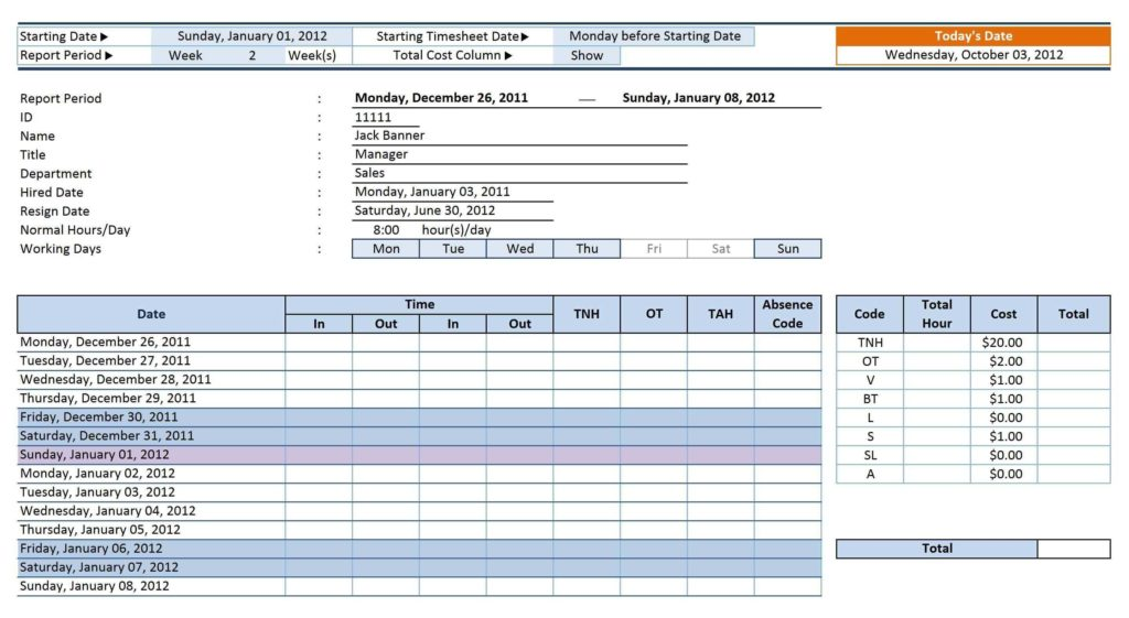 Contract Tracking Spreadsheet and 12 Employee Tracking Templates Excel Pdf formats with Contract