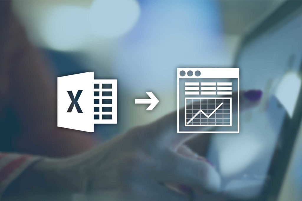 Earthwork Estimating Spreadsheet and Convert Spreadsheet to Web Application Teerve Sheet