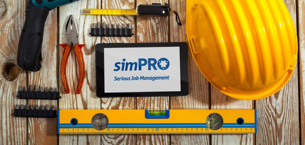 Electrical Estimating Spreadsheet and How One Engineer Banished Spreadsheets with Simpro Simpro software