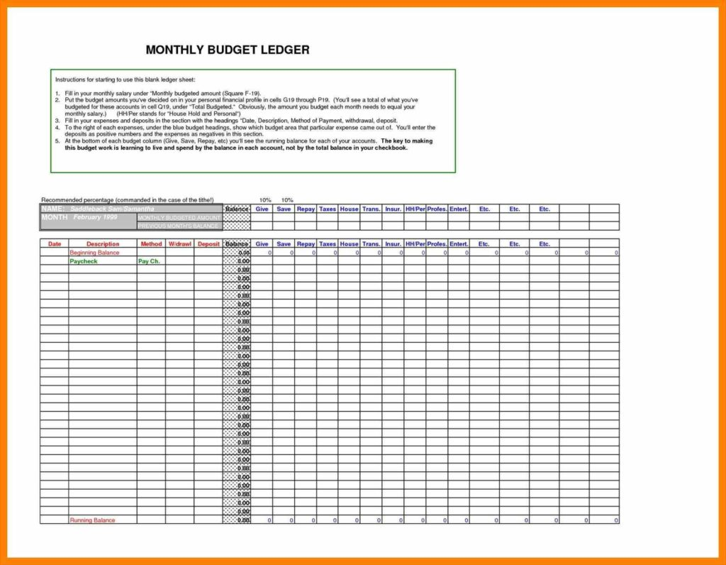 Employee attendance Tracking Spreadsheet and Timesheet Employee attendance Tracker Part Full Sheet and Employee