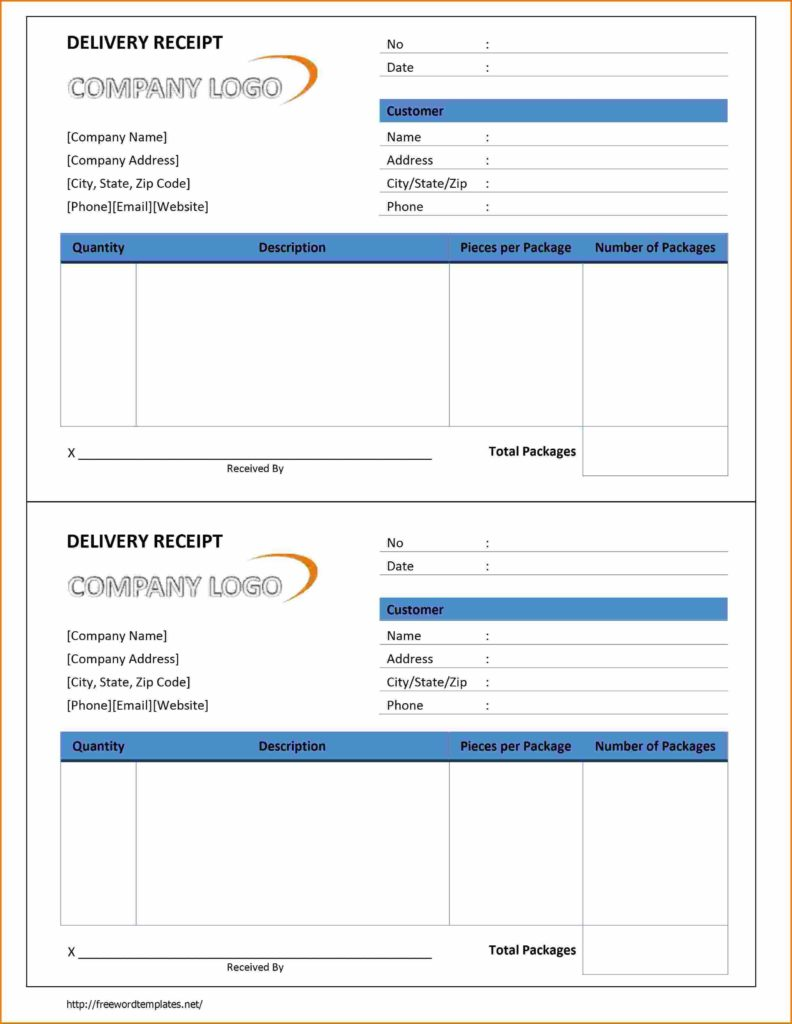 Expense Account Template and 6 Receipt Template Expense Report