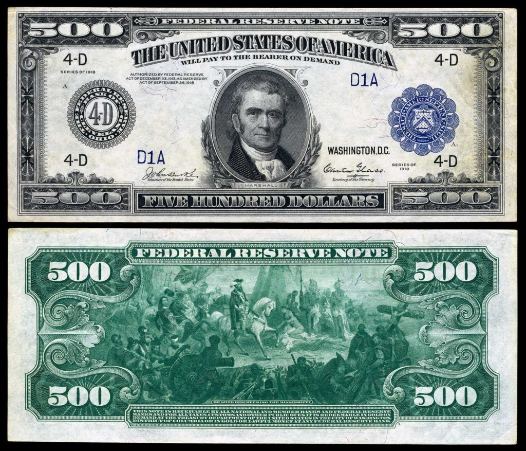 Fake $100 Bill Template and Federal Reserve Note Wikipedia
