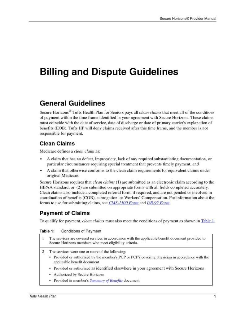 Fake Hospital Bill Template and Sample Medical Invoice Rabitah