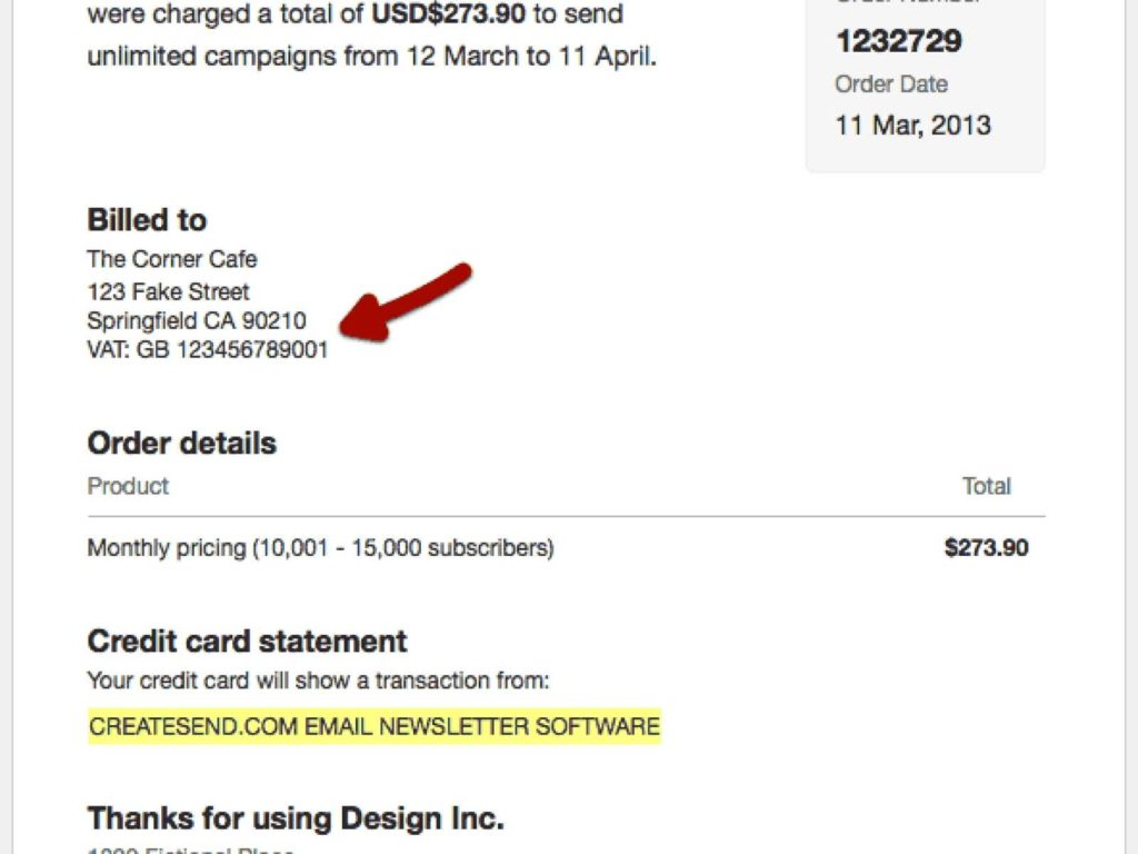 Fake Invoice Template and Difference Between Invoice and Msrp Invoice Template Ideas
