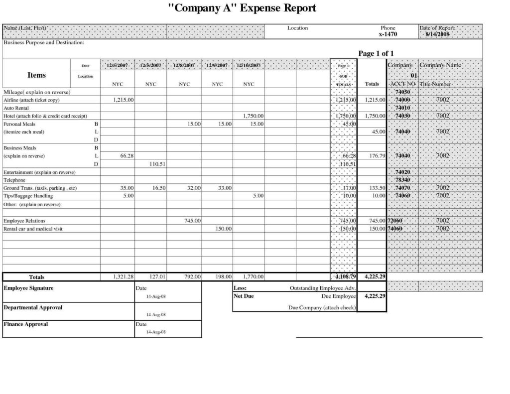 Free Accounting Spreadsheets and Small Business Spreadsheet for In E and Expenses Laobingkaisuo