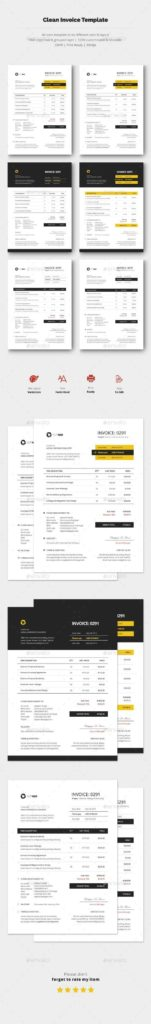 Gardening Invoice Template and Invoice Gardening Invoice Template