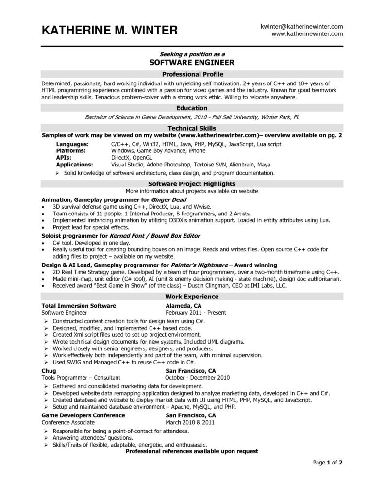 Google Spreadsheet Developer and Best Java Developer Resume Resume for Your Job Application