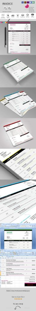 Handwritten Invoice Template and 24 Best Design Invoices Images On Pinterest Invoice Design