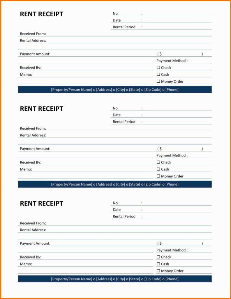 Invoice Sample In Word and 11 Rent Invoice Template Word Park attendant