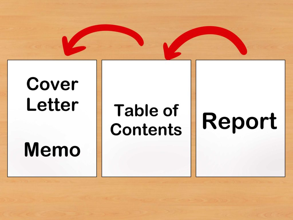 It Audit Report Example and How to Write An Audit Report 14 Steps with Pictures Wikihow