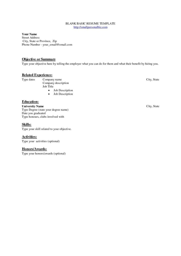 Job Worksheet Pdf and top 10 Resume Examples 89 Enchanting top Resume Examples Of