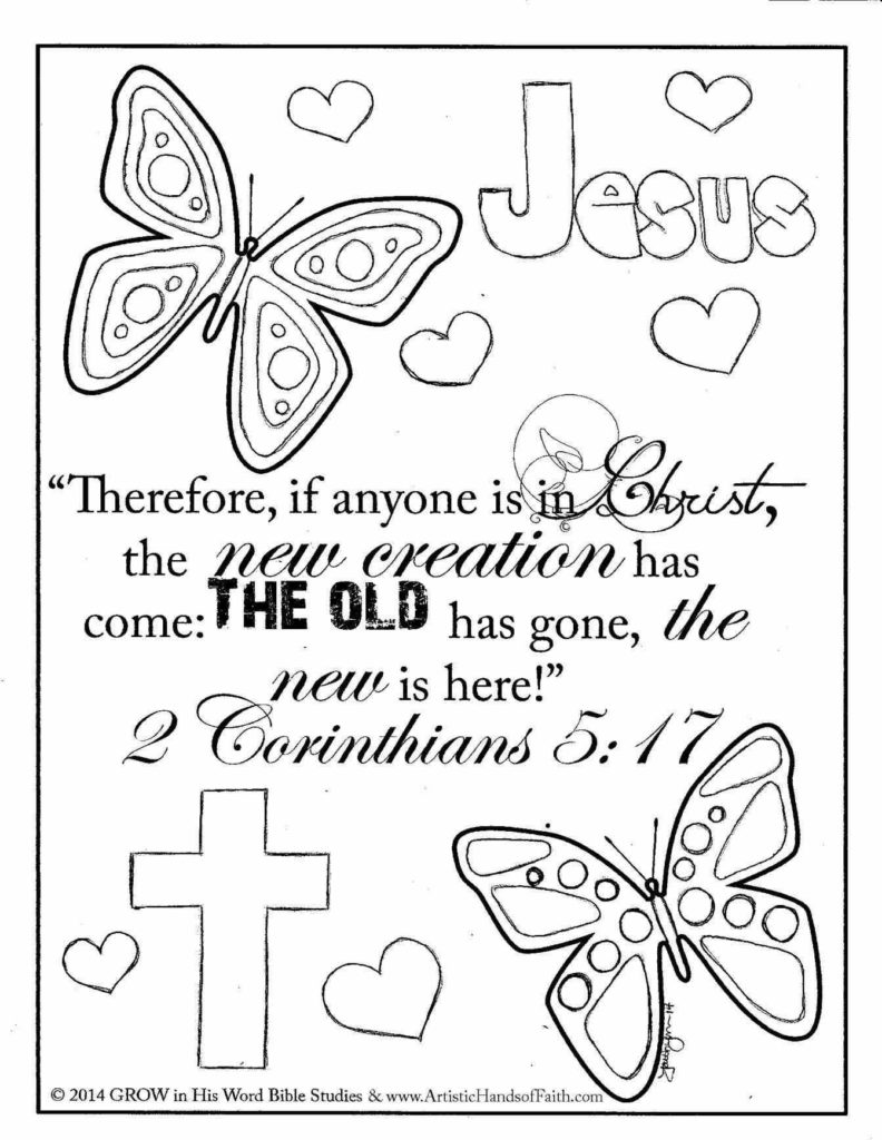 Kids Bible Study Worksheets and for Kids Christian Best Free Coloring Pages Bible Printable