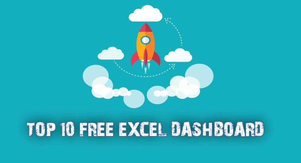 Kpi Dashboard Excel Template Free Download and top 10 Free Excel 2013 Dashboard Templates Youtube