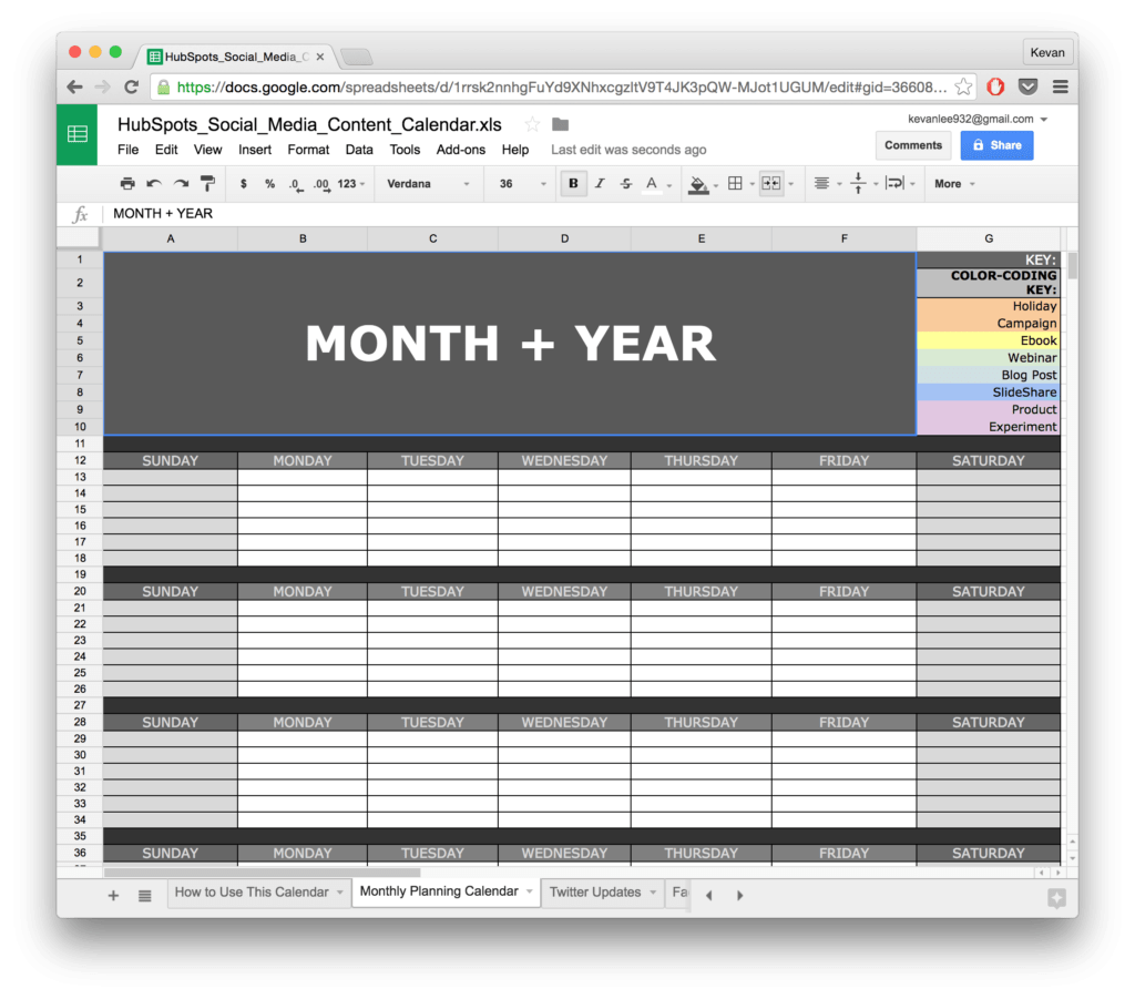 Lead Tracking Spreadsheet and 10 Ready to Go Marketing Spreadsheets to Boost Your Productivity today