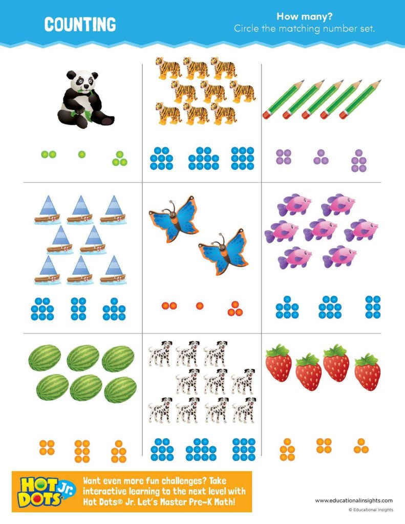 Learning to Read Worksheets Kindergarten and Simple Summer Activities to Help Prepare Kids for Kindergarten