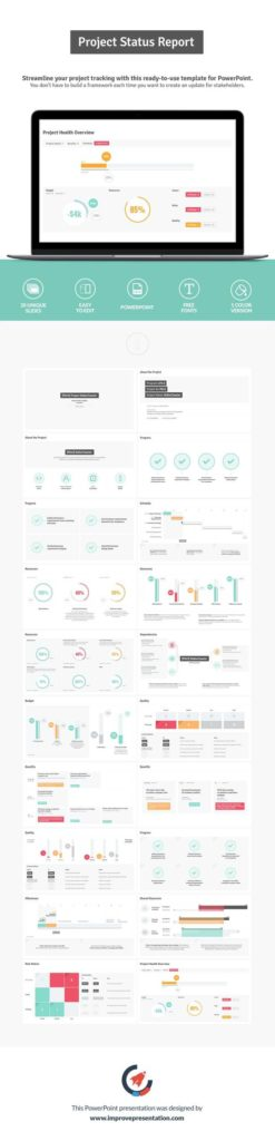 Marketing Reports Templates and 20 Templates for Powerpoint Ideas On Pinterest without