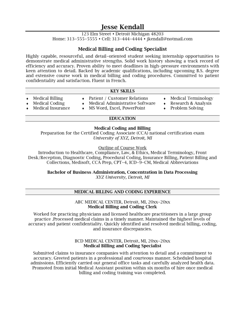 Medical Billing and Coding Test Sample and Front Desk Jobs In Hospitalsreceptionist Jobs Michigan Dental