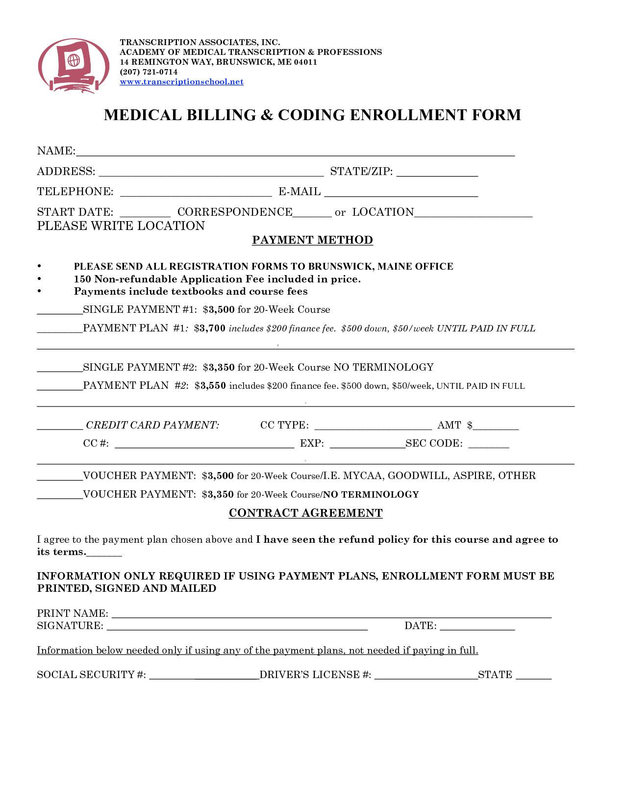 Medical Billing Resume Sample Free and Medical Billing and Coding Resume Resume for Your Job Application
