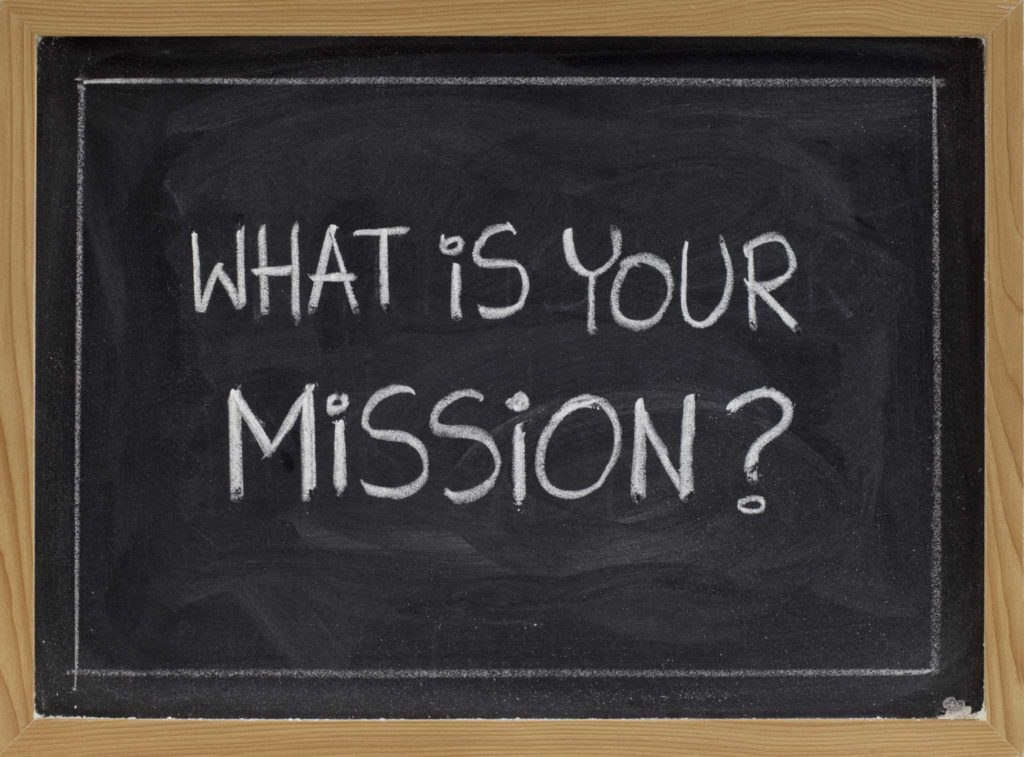 Missionary Mission Statement Examples and the Mission Of Your Marriage and Family Marriage Missions