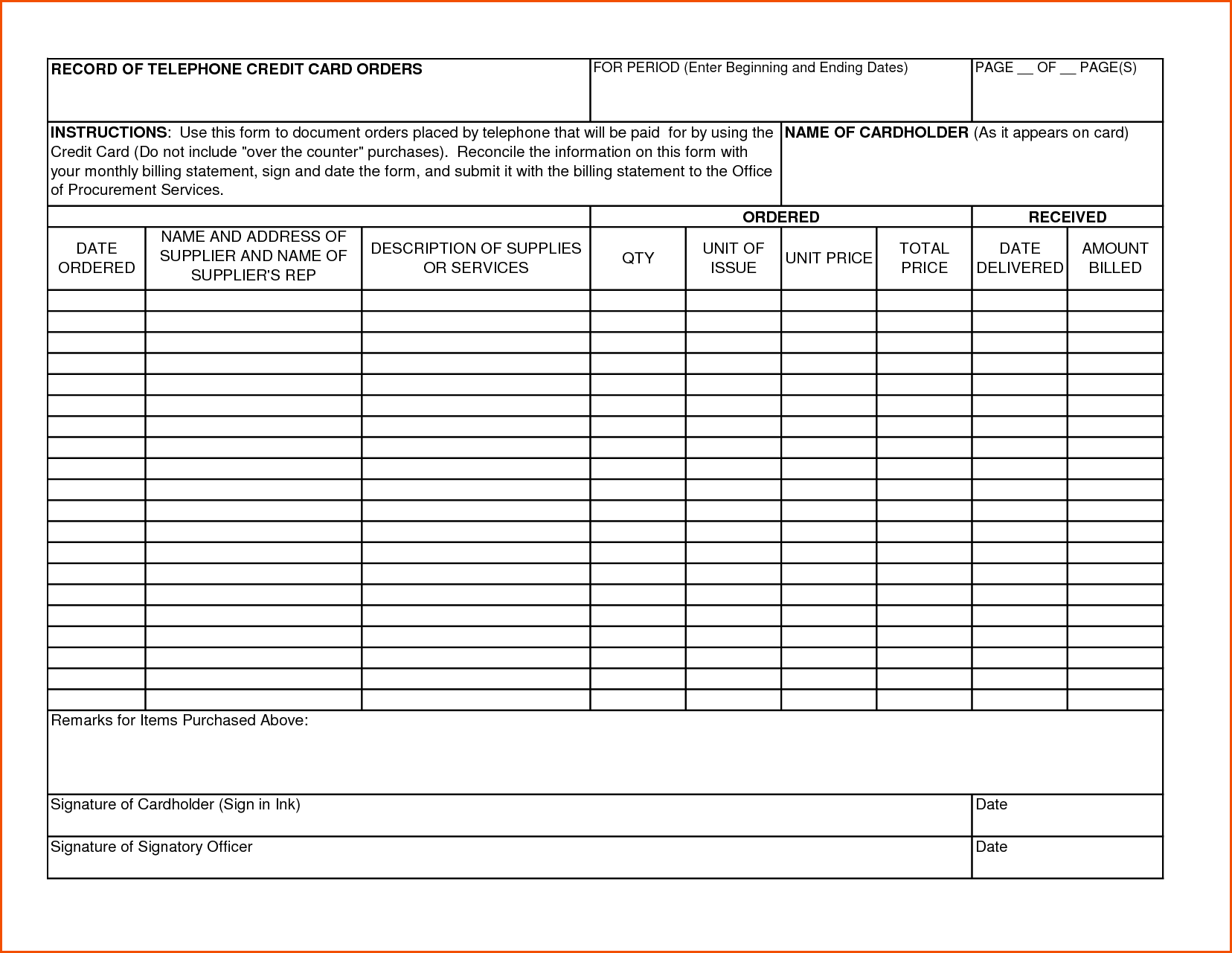 Monthly Bill Template Free and Monthly Bill Templatememo Templates Word Memo Templates Word