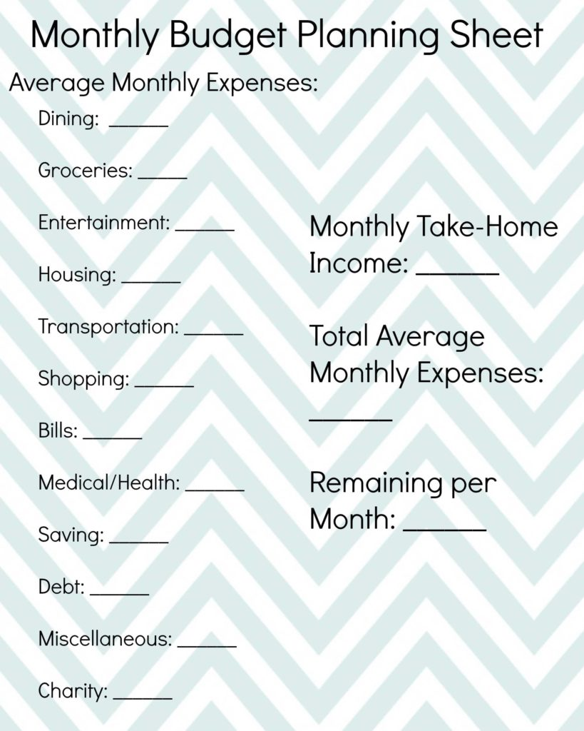 Monthly Retirement Planning Worksheet Answers and Financial Freedom Friday How to Start Planning A Bud